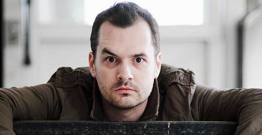 Playhouse Square presents controversial Australian comedian, Jim Jefferies