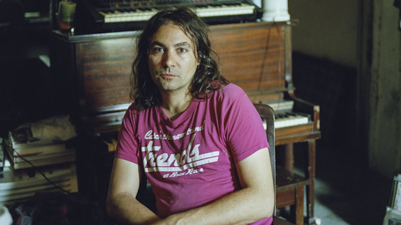 Get to know a 2015 Coachella band: The War On Drugs