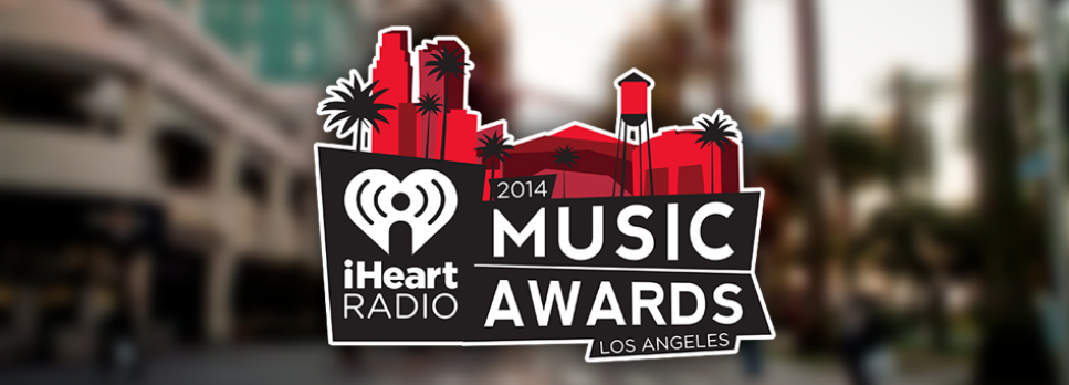 First-ever iHeartRadio Music Awards are coming May 1