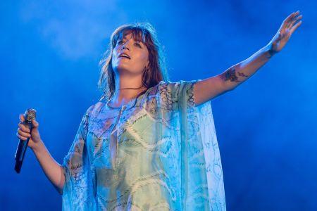 Florence + the Machine, Bassnectar, Of Monsters and Men, A$AP Rocky, TV On The Radio, NERO, Kygo, twenty one pilots, Nicky Romero, Marina an