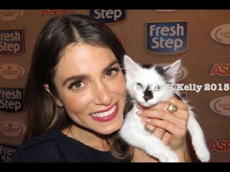 Sundance 2015 Exclusive Nikki Reed interview at Catdance Film Festival