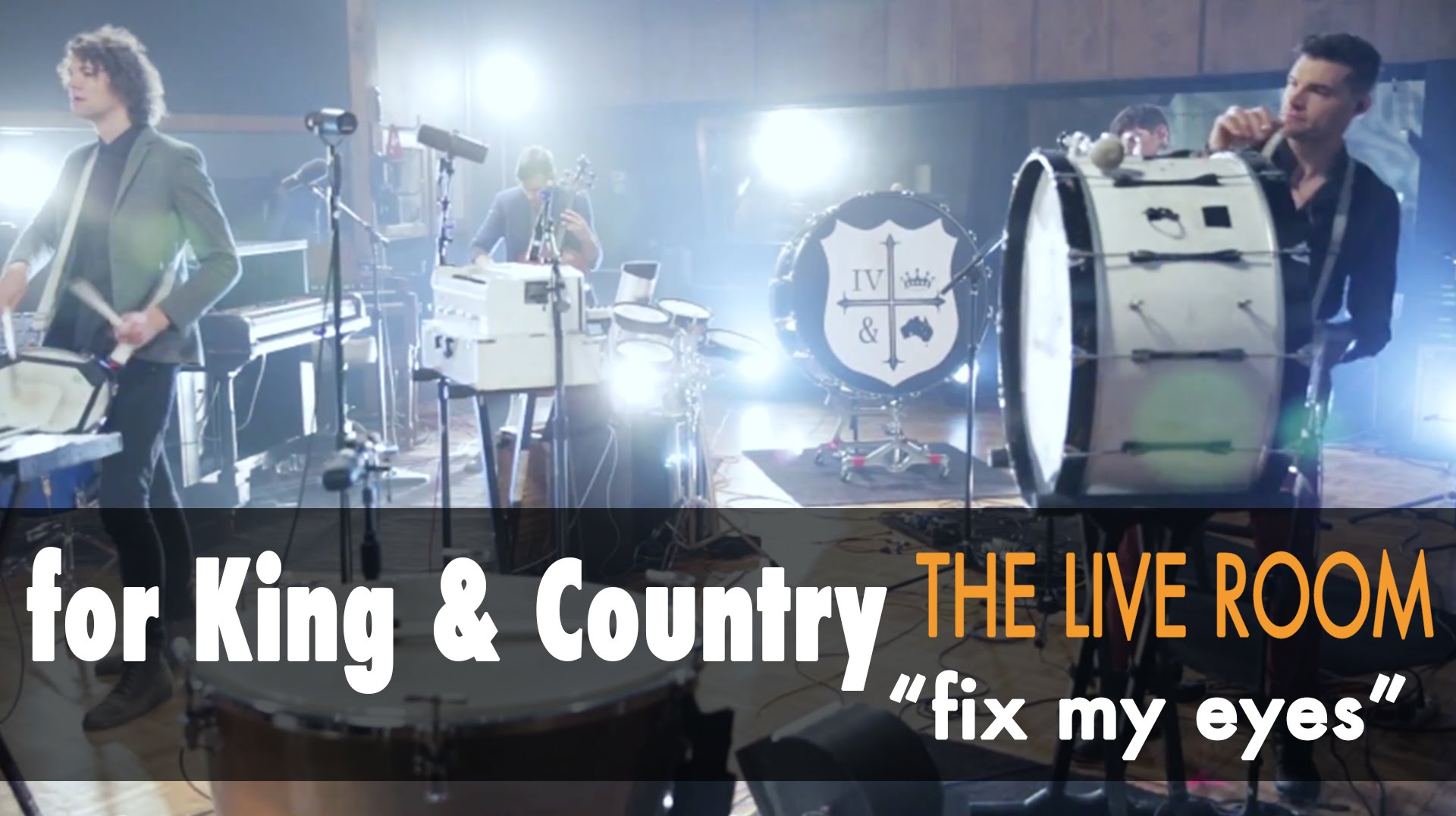 for king countrys 10 best songs - For King And Country Christmas Album