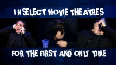 Comedy Dynamics teams up with Fathom Events to bring Bill Hicks to theaters