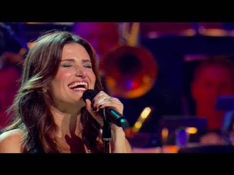 idina menzel 5 things you didn t know about idina menzel axs