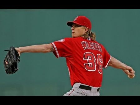 Los Angeles Angels: Jered Weaver to start on Opening Day