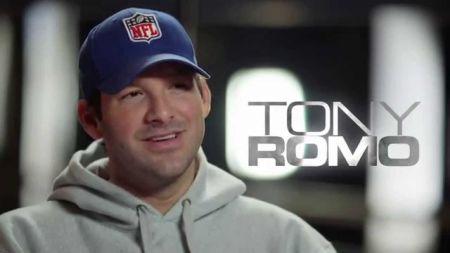 Dallas Cowboys: Tony Romo talks about his relationship with Jason Garrett
