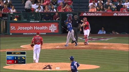 Los Angeles Angels: Garrett Richards dominates in minor league rehab game