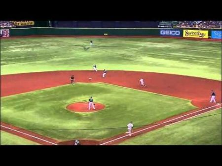 Washington Nationals: Yunel Escobar moved to third base to start season