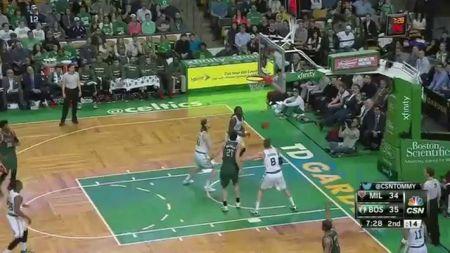 Boston Celtics lose key game to the Milwaukee Bucks, 110-101