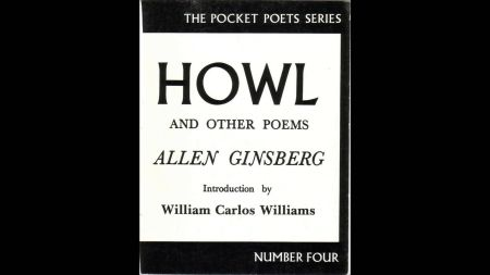A 60th Anniversary Celebration of Allen Ginsberg's 'Howl'
