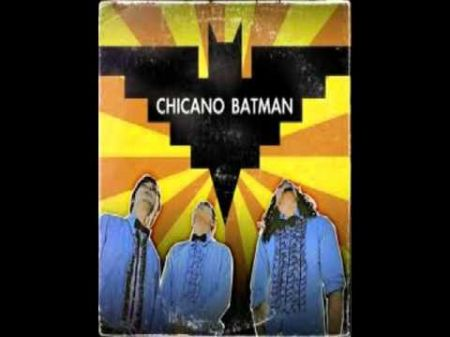 Chicano Batman Tour Dates