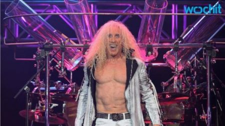 Twisted Sister farewell tour marks the end of the iconic '80s band