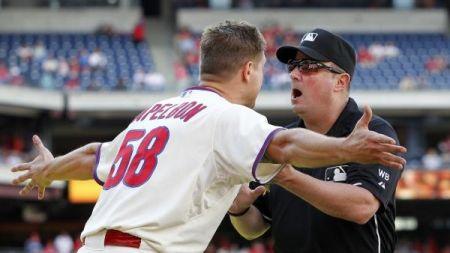 Philadelphia Phillies: Jonathan Papelbon is Ric Flair 2.0