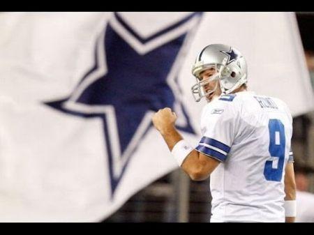 Dallas Cowboys: Tony Romo makes pact with Duke freshman to win Super Bowl