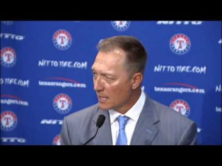 Texas Rangers: Jeff Banister tinkers with rotation early in 2015 MLB season