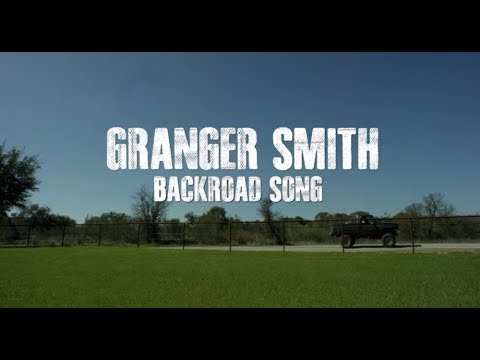 Review: Granger Smith cruises steady with 'Backroad Song'