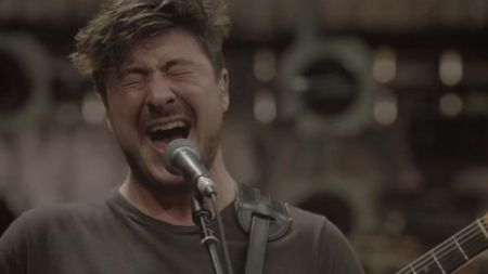 Mumford & Sons announce North American tour dates for the summer of 2015