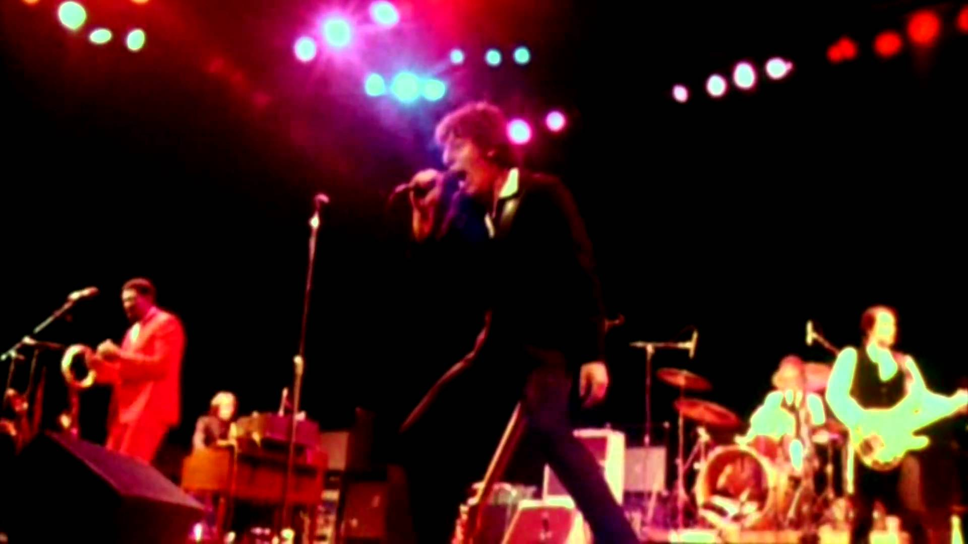 Bruce Springsteen And The E Street Band Schedule Dates Events And