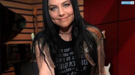 5 things you did not know about Evanescence