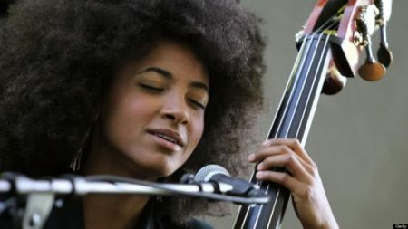 Esperanza Spalding expands her tour into the summer
