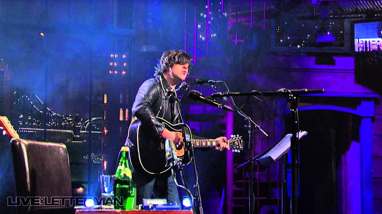 39 ryan adams live at carnegie hall 39 to be released tuesday axs. Black Bedroom Furniture Sets. Home Design Ideas