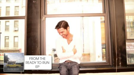 Interview & exclusive premiere: P.J. Pacifico gives AXS a preview of his new EP