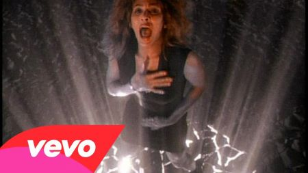The top five all-time best lyrics of Tina Turner