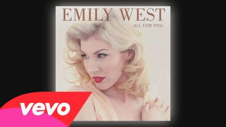 Emily West debuts her new single 'Bitter'