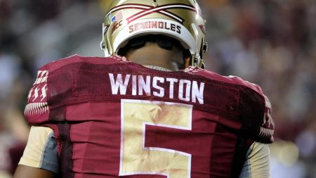 Tennessee Titans would draft Jameis Winston if given the chance