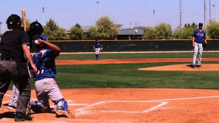 Texas Rangers: Nick Martinez can break a Rangers' record against Arizona
