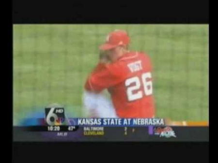 Huskers host Kansas State one more time