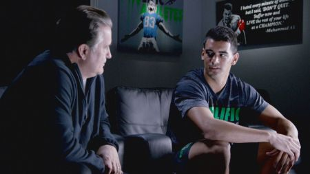 Tennessee Titans: Jon Gruden thinks Marcus Mariota a good fit for Titans