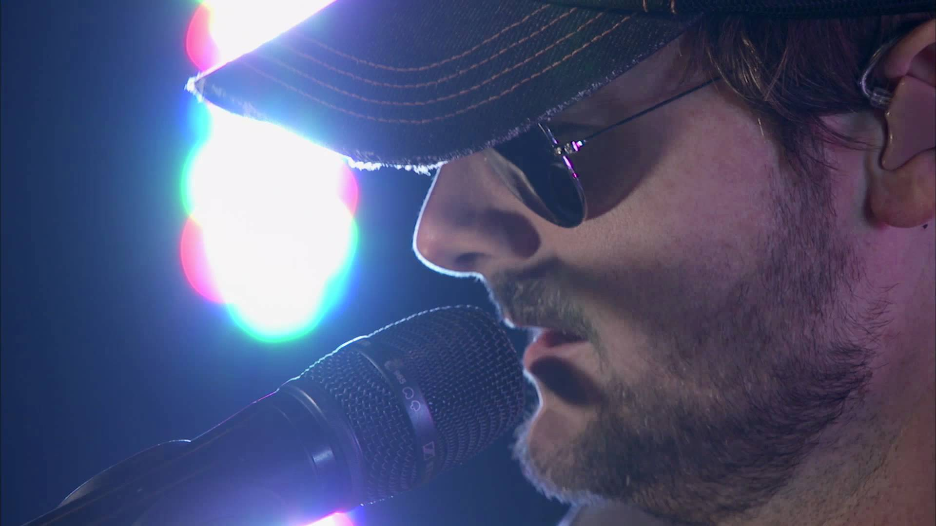 Eric Church's 5 best lyrics/verses