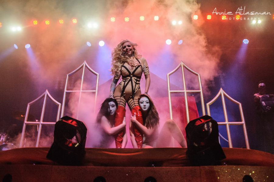 In This Moment schedule, dates, events, and tickets - AXS