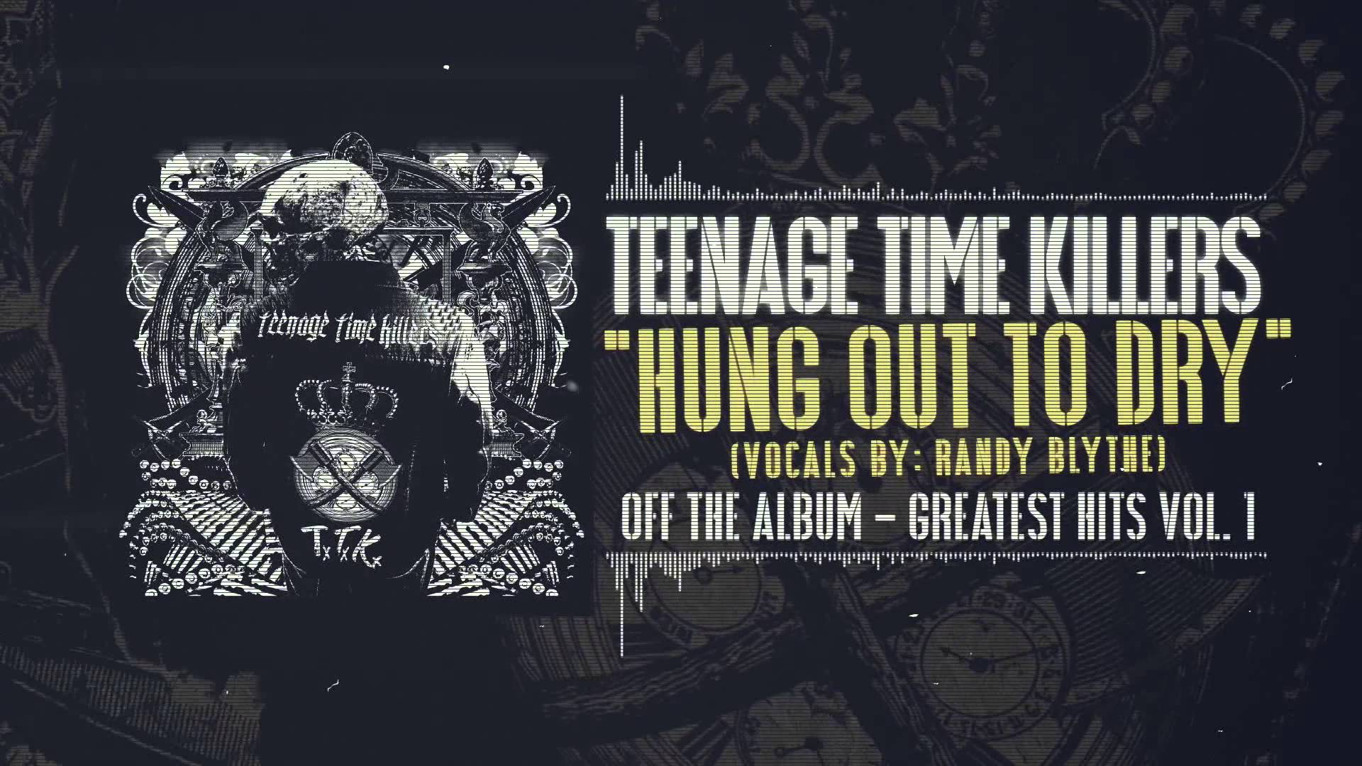 Foo Fighters, Slipknot and more team up for Teenage Time Killers - AXS