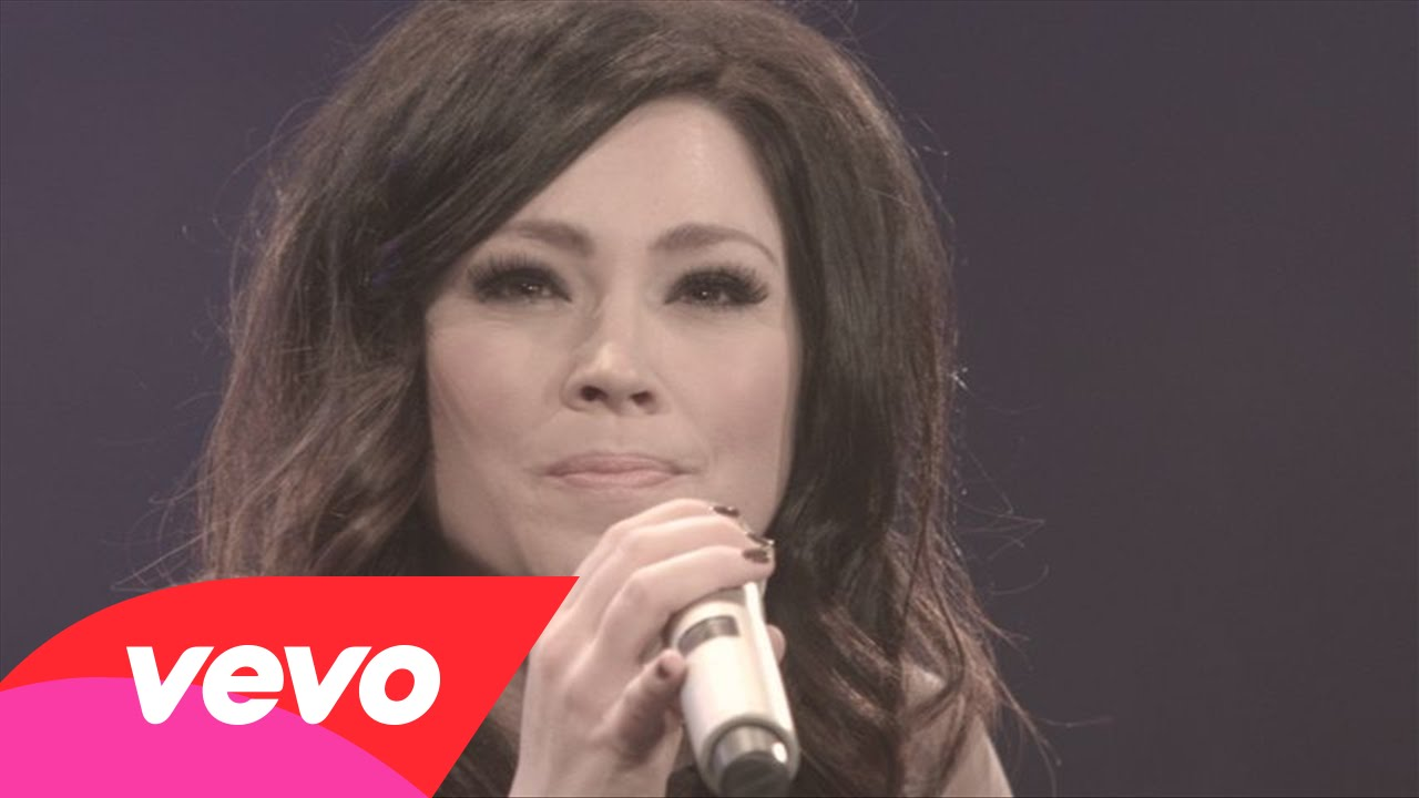 Who is Kari Jobe? - AXS