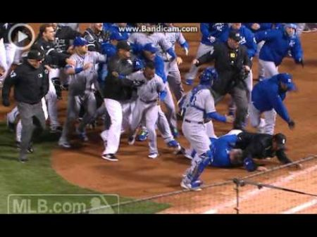 Yordano Ventura and the Royals need to calm down