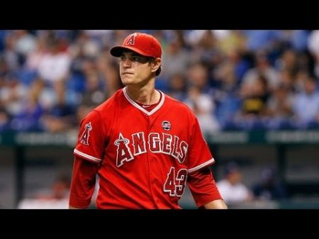 Los Angeles Angels: Garrett Richards ready for second start of season