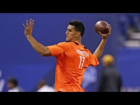 Marcus Mariota: Which teams are possible landing spots in 2015 NFL Draft?
