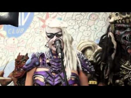 Gwar announce '30 Years Of Total World Domination Tour'