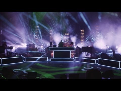 Pretty Lights Promises U0026#039;next Levelu0026#039; Stage Show At Upcoming