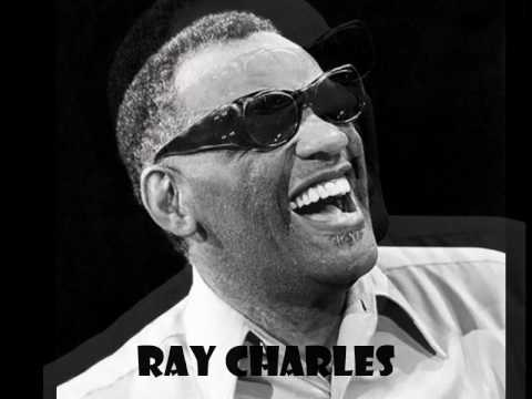 Image result for ray charles picture