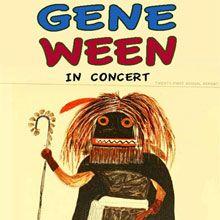 Gene Ween