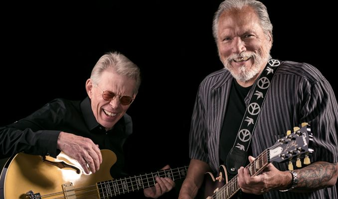 Hot Tuna tickets at Capitol Theatre, Clearwater
