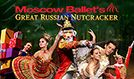 Moscow Ballet's Great Russian Nutcracker tickets at State Theatre in Portland