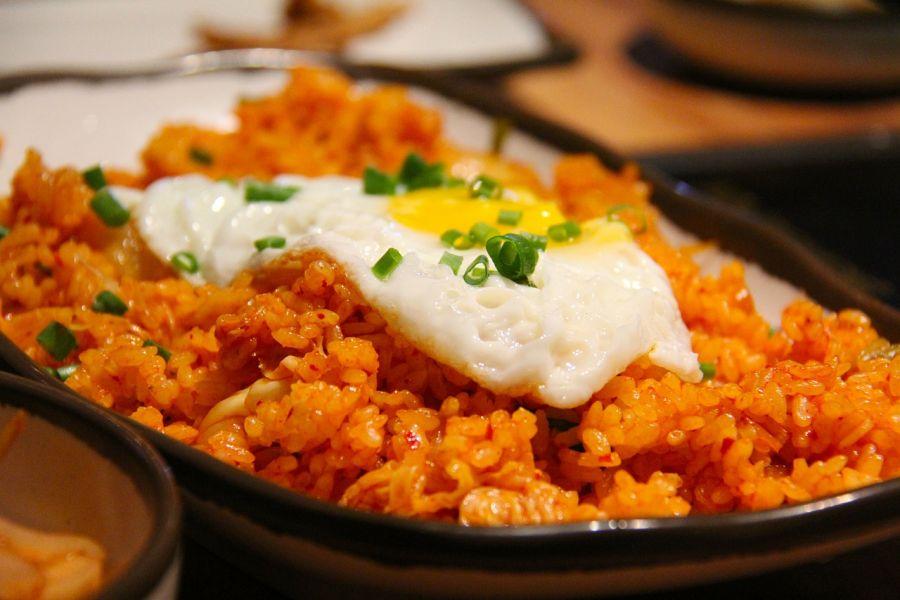 Best Korean Restaurants In The Twin Cities Area