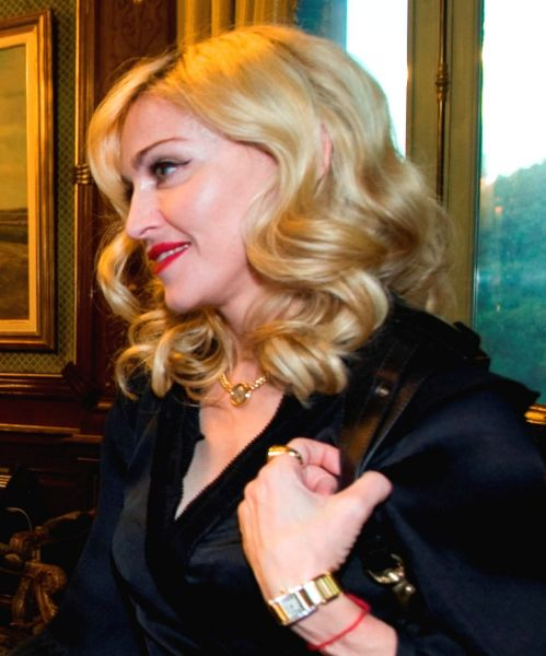 Five essential Madonna songs to listen to before her NYC shows in September