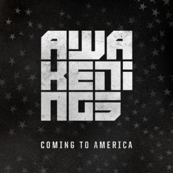 Awakenings to tour North America