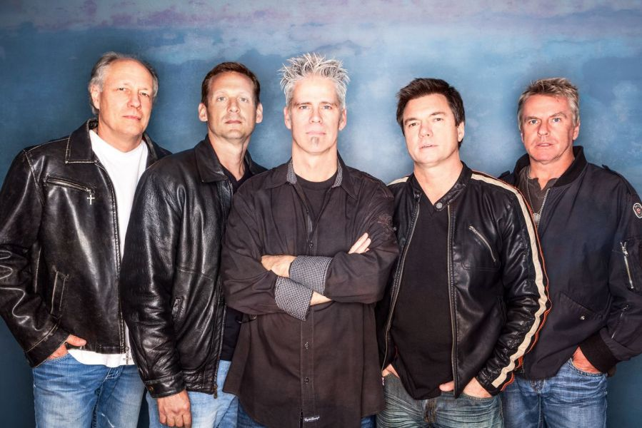Little River Band appearing in Franklin, TN