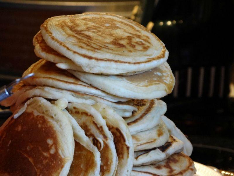 San Antonio 039 S Local Restaurants Make Some Of The Best Pancakes